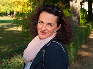 Ileana Vogel